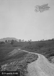 Strathcarron c.1935, Loch Carron