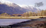 Example photo of Loch Creran