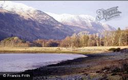 1987, Loch Creran