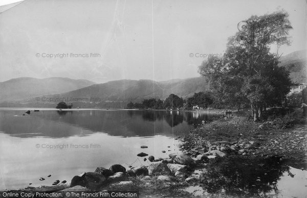 Photo of Loch Earn, And St Fillans 1904