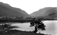 Example photo of Loch Earn
