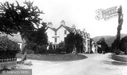The Lochearnhead Hotel 1899, Loch Earn