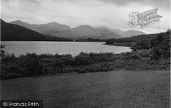 Loch Eil, 1952