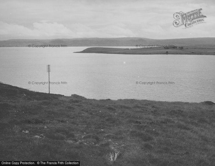Loch Ewe photo