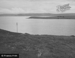 Loch Ewe, c.1952