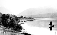Example photo of Loch Fyne