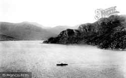 Loch Goil, And Loch Long 1901