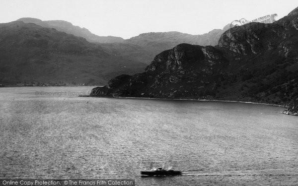 Loch Goil photo