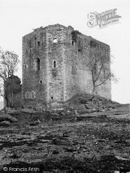Loch Goil, Carrick Castle 1960