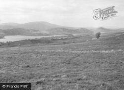 Loch Knockie, 1961