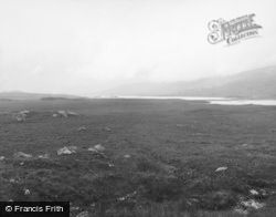 From Rannoch 1954, Loch Laidon