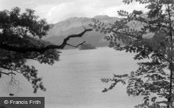 1962, Loch Lomond