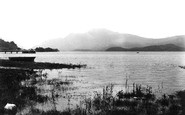 Example photo of Loch Lomond