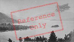 And Ben Lomond c.1880, Loch Lomond