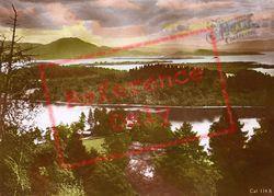 c.1930, Loch Lomond