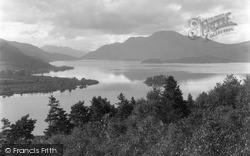 Loch Lomond, From Inchtavannach c.1880