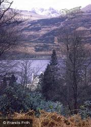 Ben Arthur, The Cobbler From Arrochar 1969, Loch Long