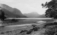 Example photo of Loch Lubnaig