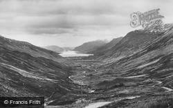 And Glen Docherty c.1932, Loch Maree
