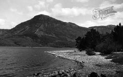 And Slioch c.1932, Loch Maree