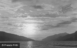 c.1932, Loch Maree