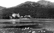 Example photo of Loch Maree