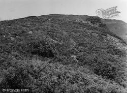 Dun Garraron 1955, Loch Melfort