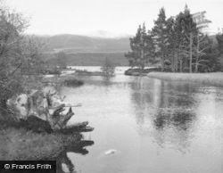 Loch Morlich, 1961