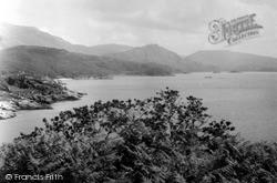Loch Nan Uamh, c.1960