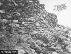 Loch Sween, Dun Mhuirich 1955