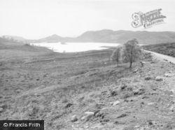 Loch Tarff, 1961