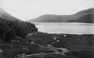 Example photo of Loch Turret