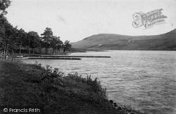 Loch Turret, 1899
