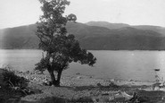 Example photo of Loch Venachar
