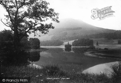 Loch Voil, 1899