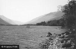 Loch Voil, 1963