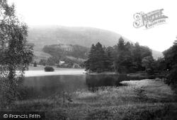 Loch Voil, And Balquhidder 1899
