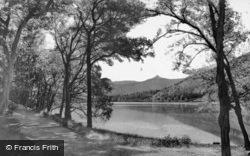 Loch Voil, And Ben Volich c.1890