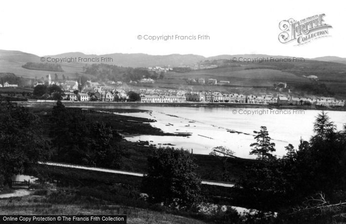 Lochgilphead photo