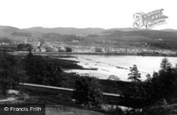 Lochgilphead, c.1880