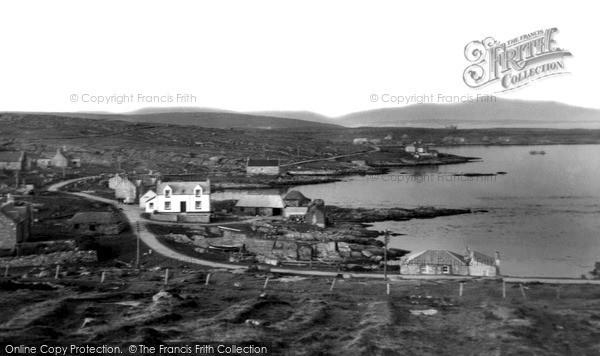 Lochmaddy photo