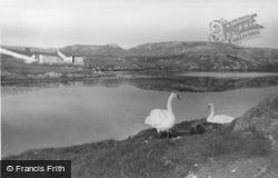 Swan's Nest, Clachan, Berneray c.1960, Lochmaddy