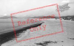 West Sands, Berneray c.1960, Lochmaddy
