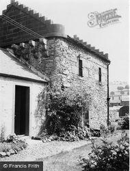 Lockerbie Tower 1951, Lockerbie
