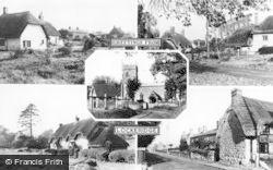 Lockeridge, Composite c.1955