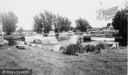 Loddon, Basin c.1965