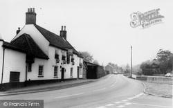 Loddon, Norwich Road c.1968