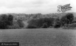 Lodsworth, General View c.1965
