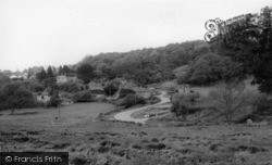 Lodsworth, Smithbrook c.1965