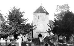 Lodsworth, St Peter's Church 1906